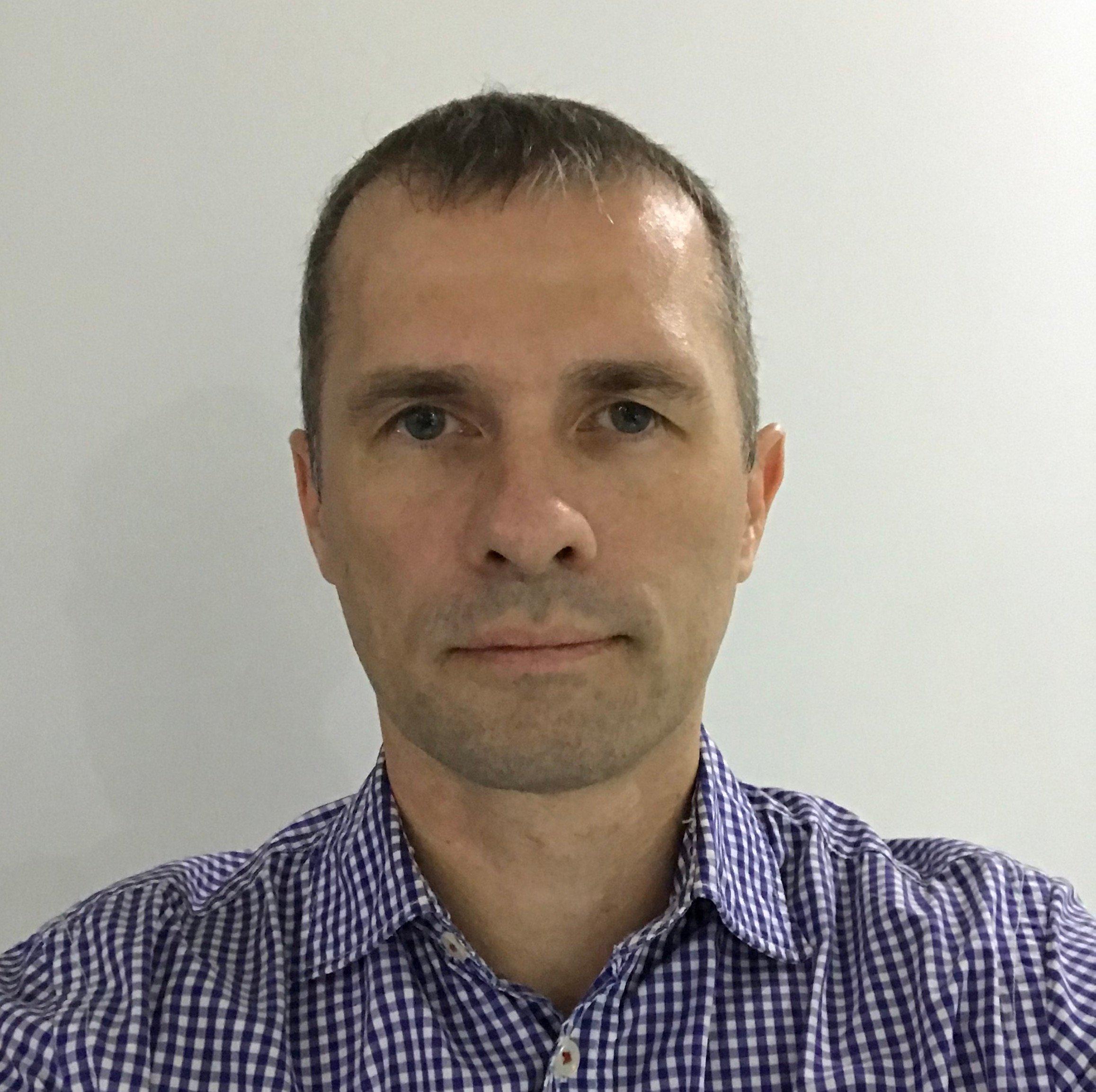 Александр Ганин, Точка зрения