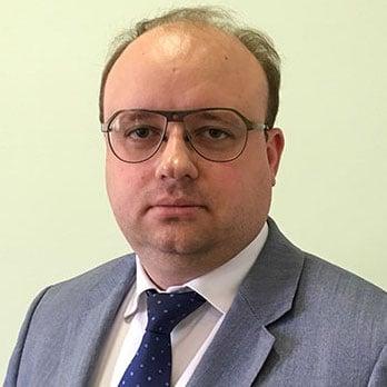 Алексей Замышляев, НИИАС