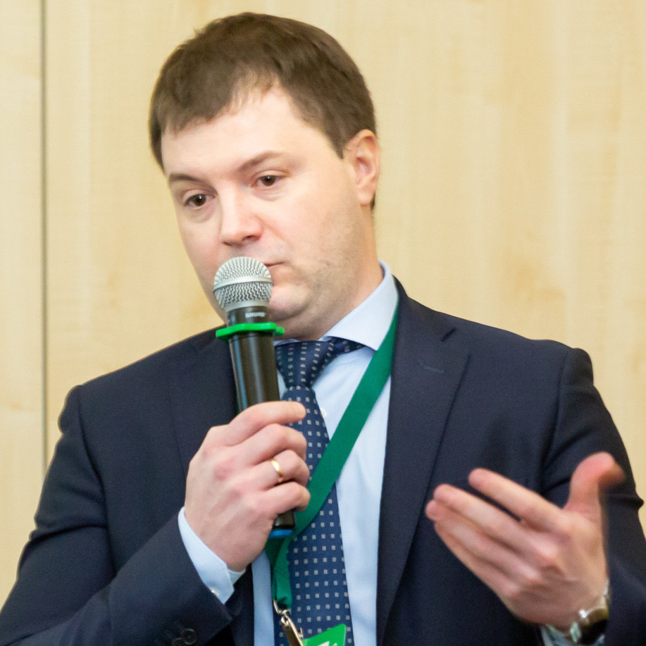 Андрей Степанов, Банк СОЮЗ