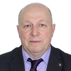 Борис Протасов, Стройгазмонтаж