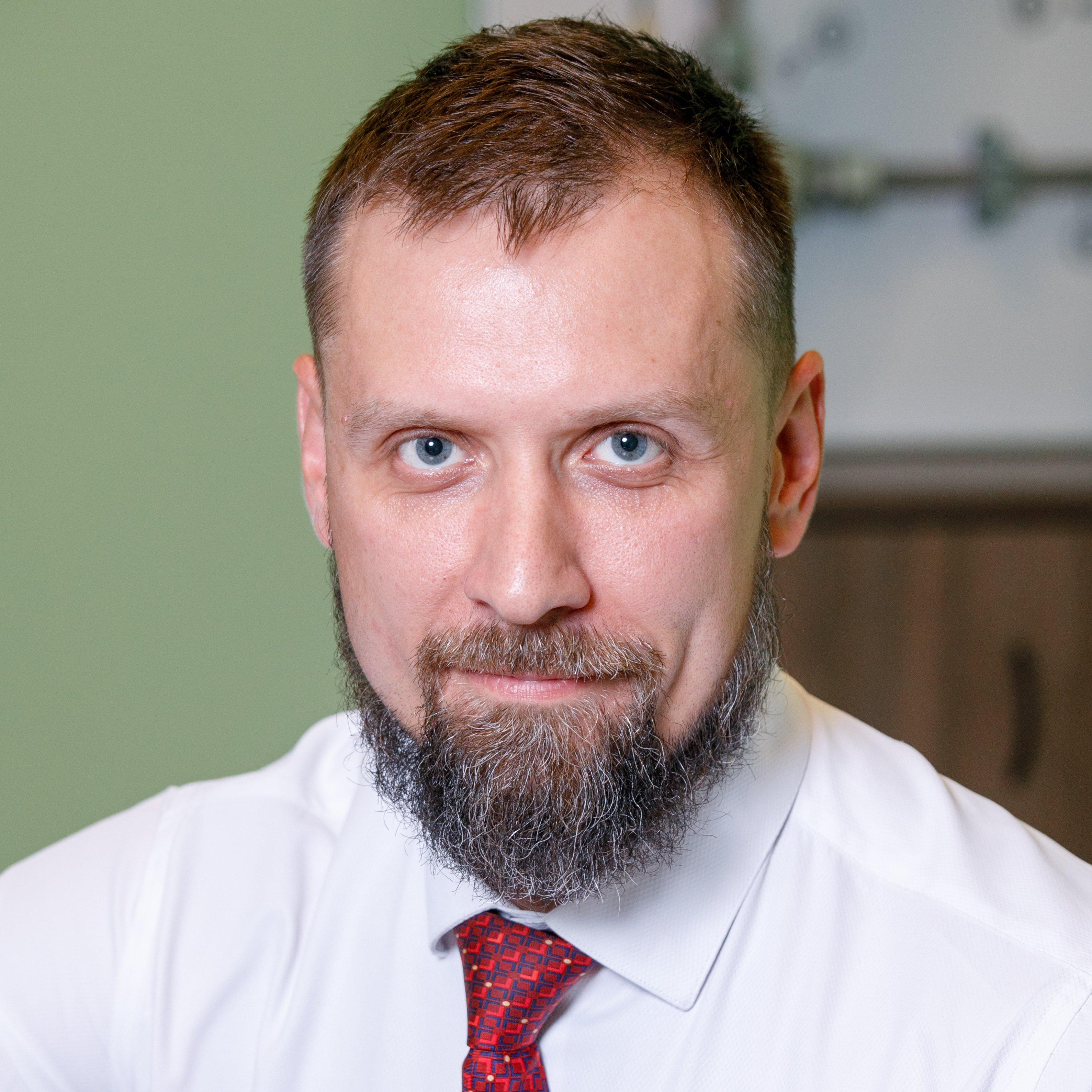 Василий Углов, Marioff