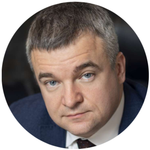 Василий Шпак, Минпромторг России
