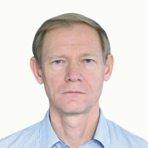 Гордеев Ю.П.