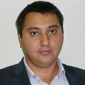 Дмитрий Сивохин, ОКБ Астрон