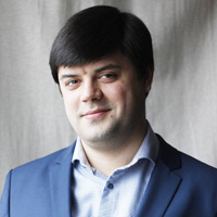 Евгений Михалев, МАЙ