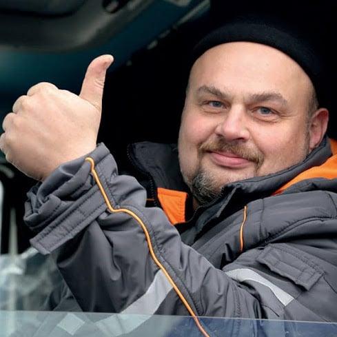 Константин Коноваленко, Константин Коноваленко, Х5 Logistics