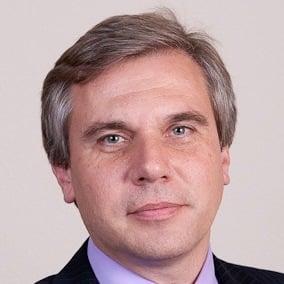 Михаил Башкиров, эксперт
