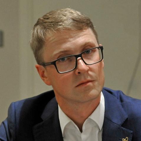 Виталий Николаев, Миран