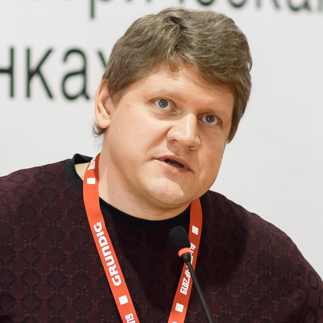 Александр Власов, XILINX