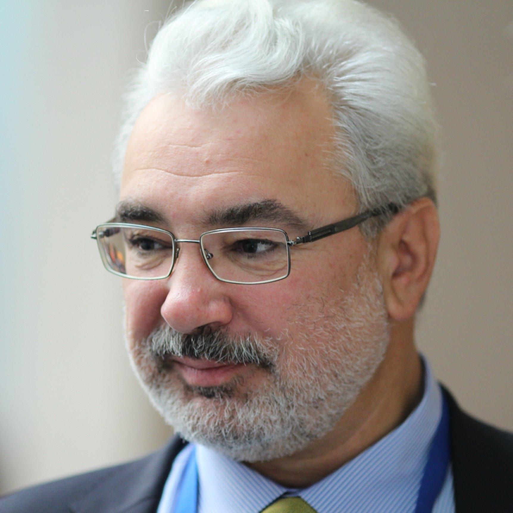 Алексей Богданов, Эрмитаж