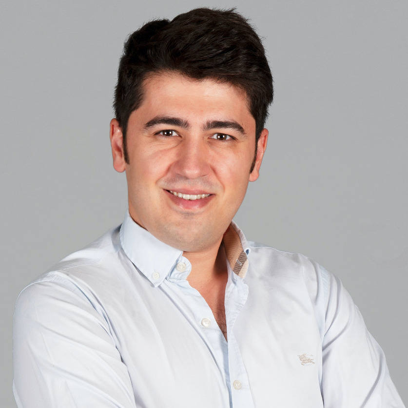 Cagatay Yilmaz, Innovation Manager, LANDE