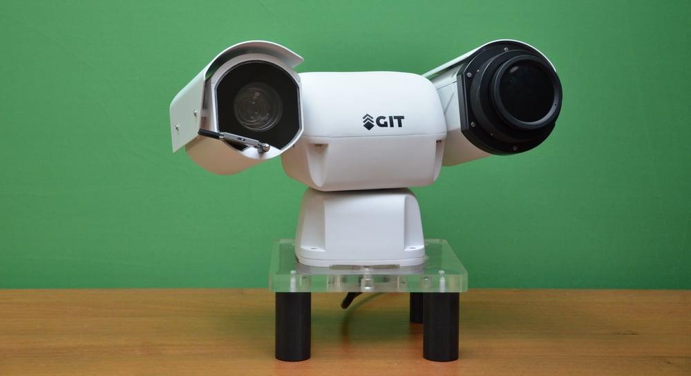 Тепловизор GIT M-серии