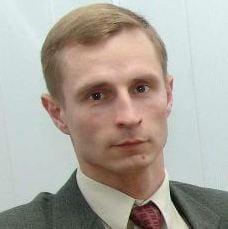 Алексей Клоков Равелин