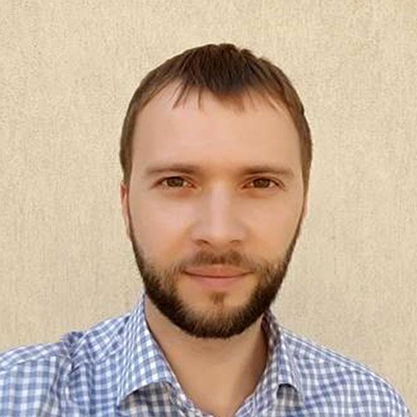 Андрей Матвеенко SAS
