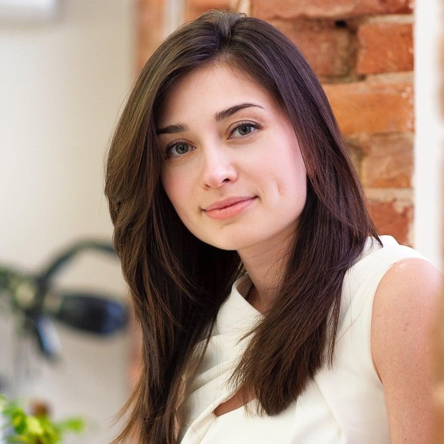 Виктория Козлова МАГНИТ