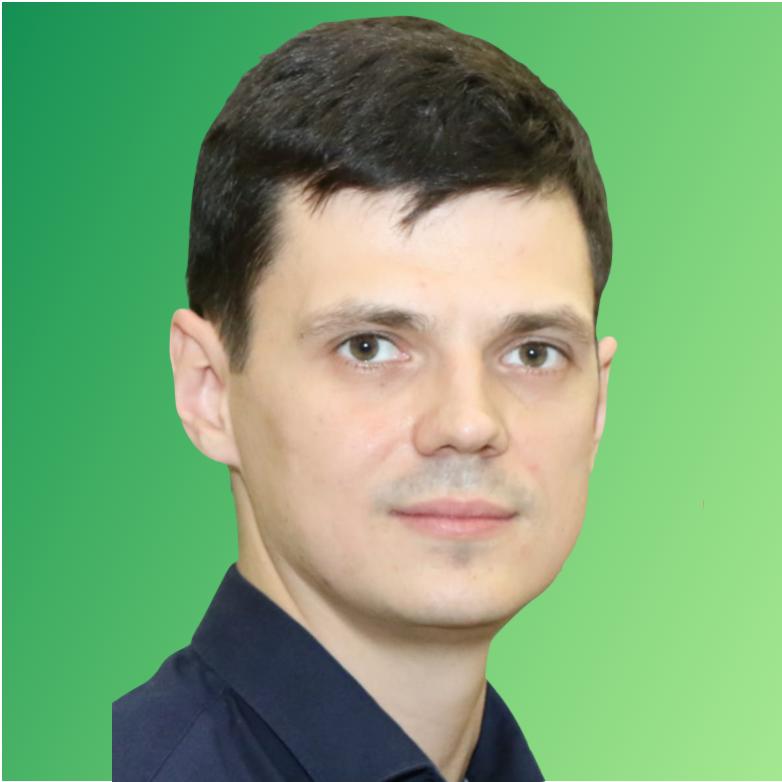 Владимир Соколов AHICarrier