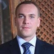 Грачев Сергей Hikvision