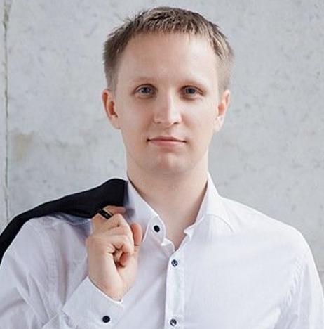 Иван Волков TRASSIR