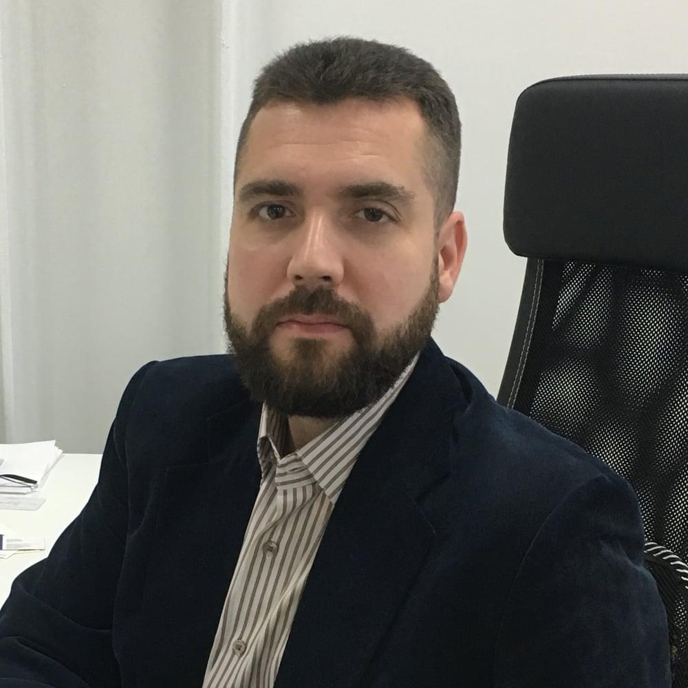 Алексей Переведенцев, КомплИТех