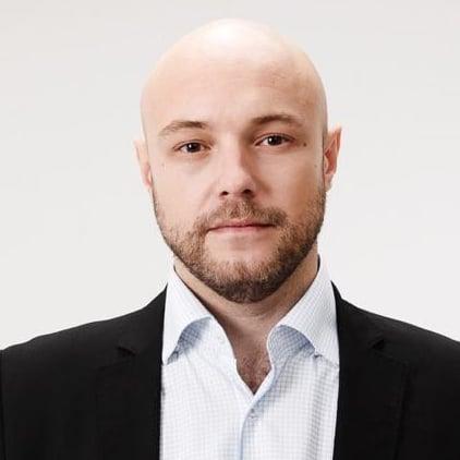 Тимофей Колотовкин Rubetek