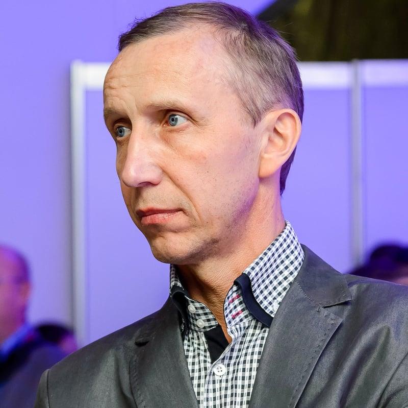 Олег Гришанин Спецлаб
