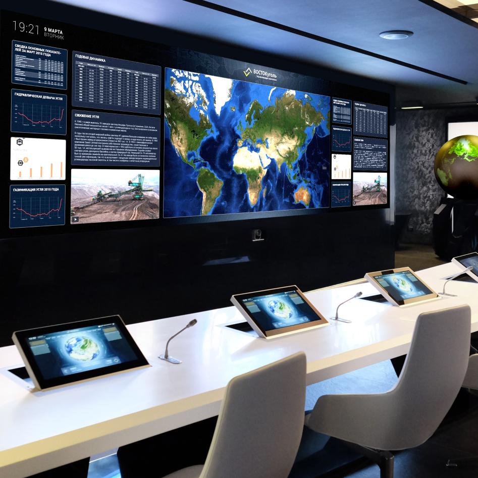 Мониторинг и управление инцидентами: ситуационно-аналитические и диспетчерские центры