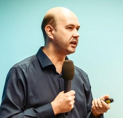 Алексей Коржебин