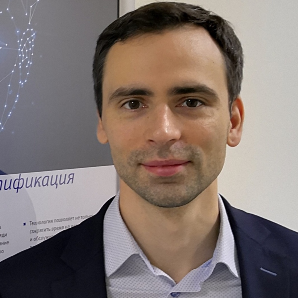 Анатолий Соловьёв, Ростелеком