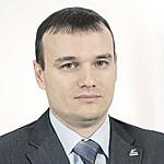 Андрей Кисляков Мечел-БизнесСервис