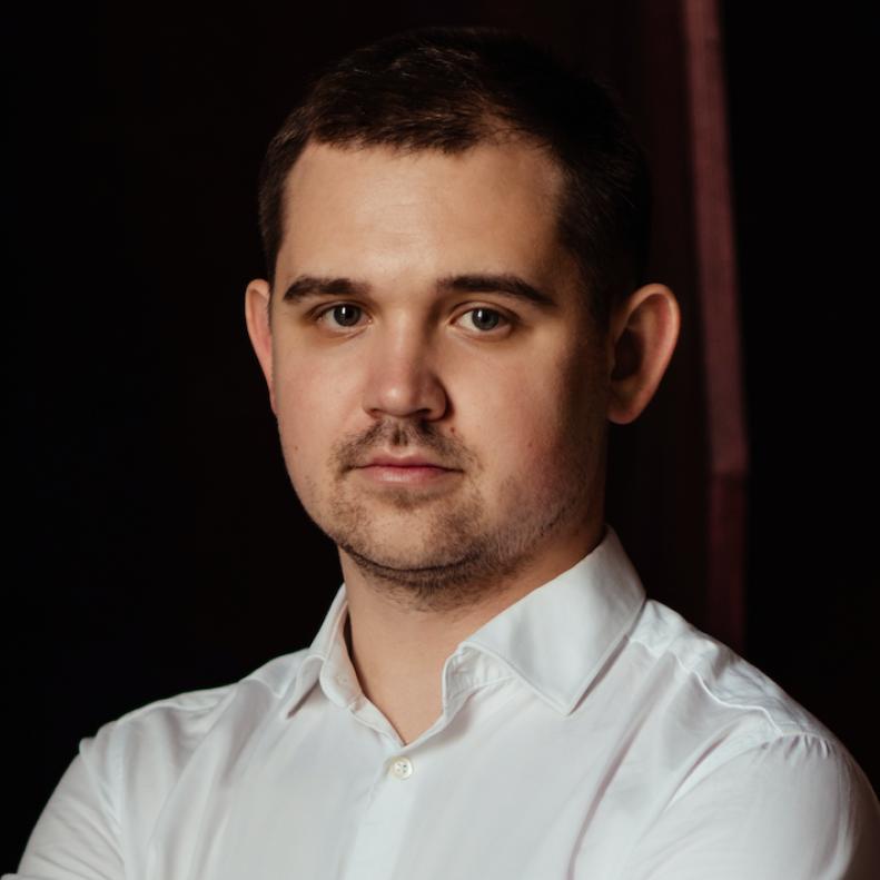 Андрей Фабин, PNK Group sq