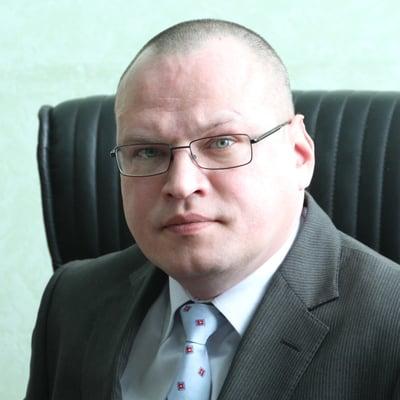 Владимир Соловьев, Финансовый университет