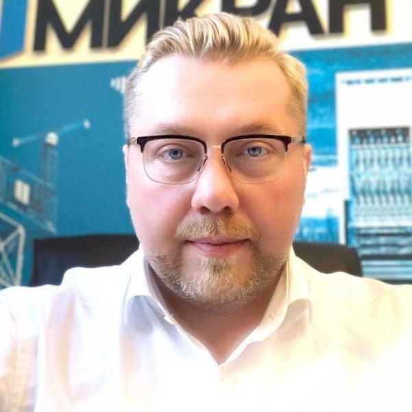 Галкин Дмитрий, Микран