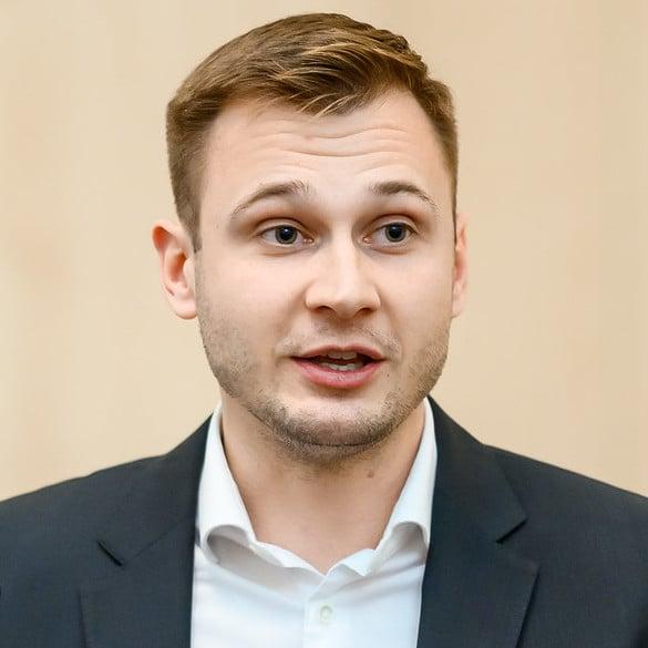 Григорий Сизов, Минздрав