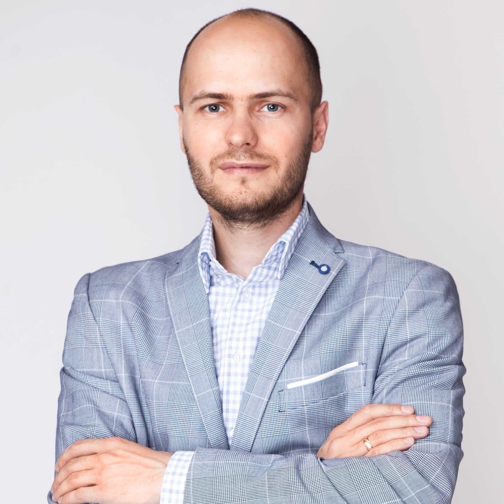 Евгений Норов, ЭР-Телеком sq