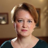 Екатерина Анатольевна Кузнецова ФГБУ ВНИИ Труда Минтруда России