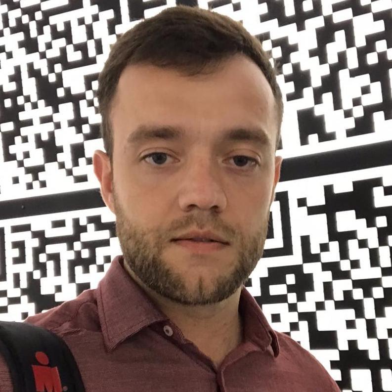 Сергей Перервенко
