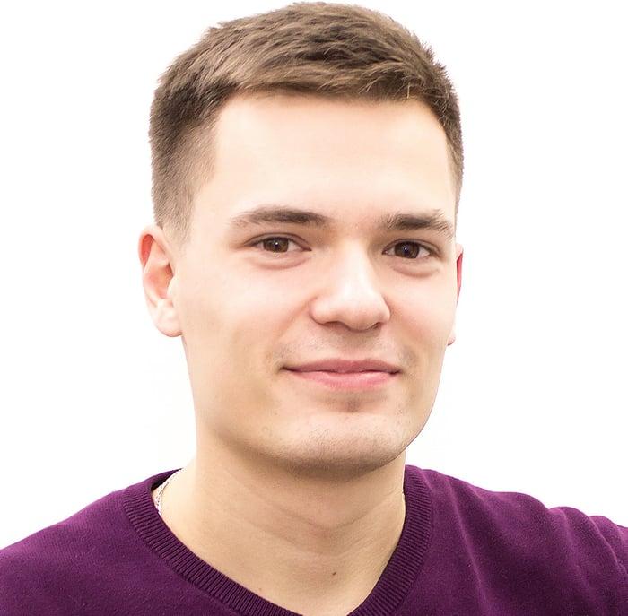 Лобода Алексей, Hi-Tech Security