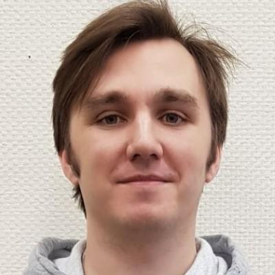 Максим Чеплиёв, StaffCop sq