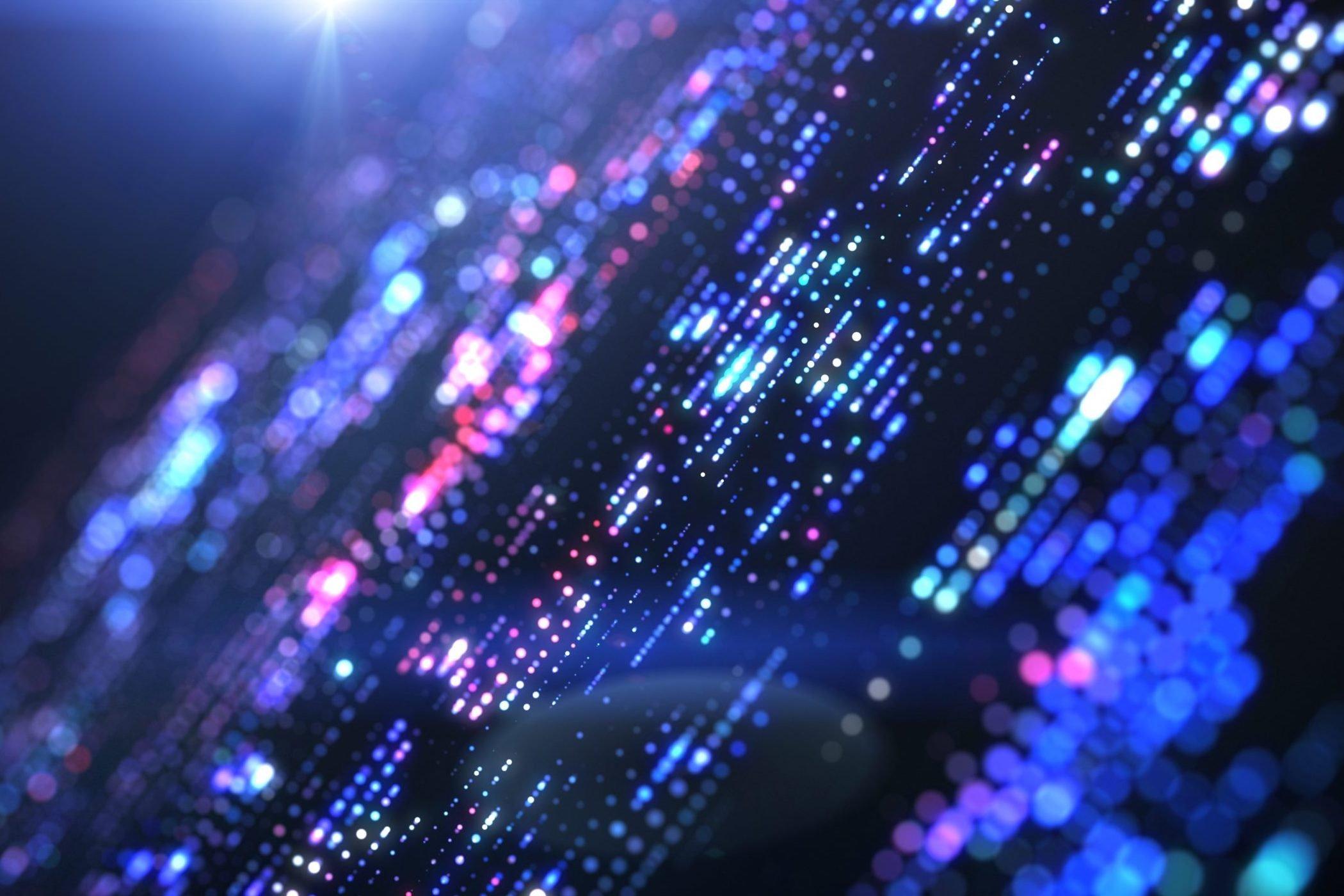 Машинное зрение и промышленная автоматизация