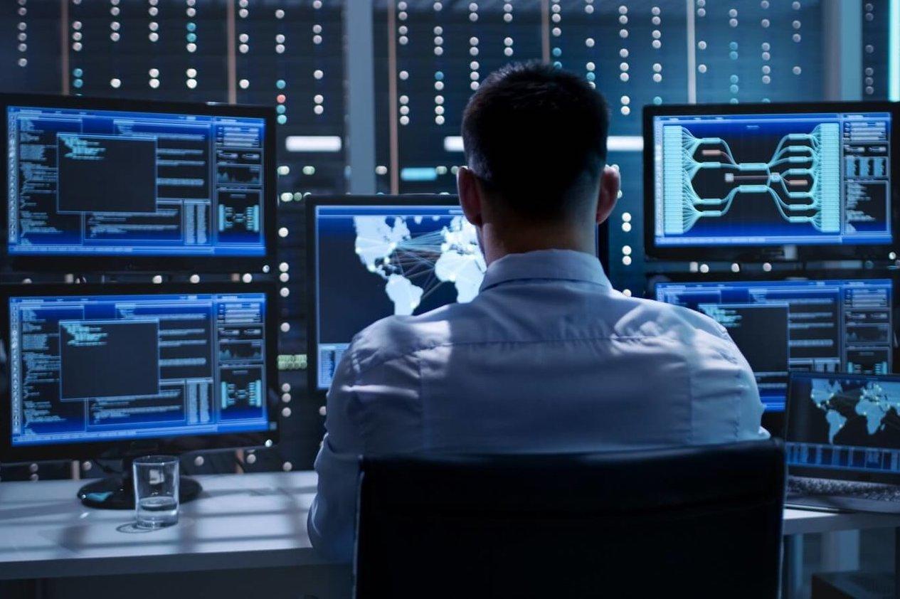 PSIM:цифровая трансформацияв сфере объектовой безопасности компании