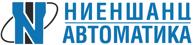 Ниеншанц лого