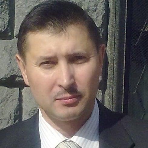Николаев Александр, Главрыбвод