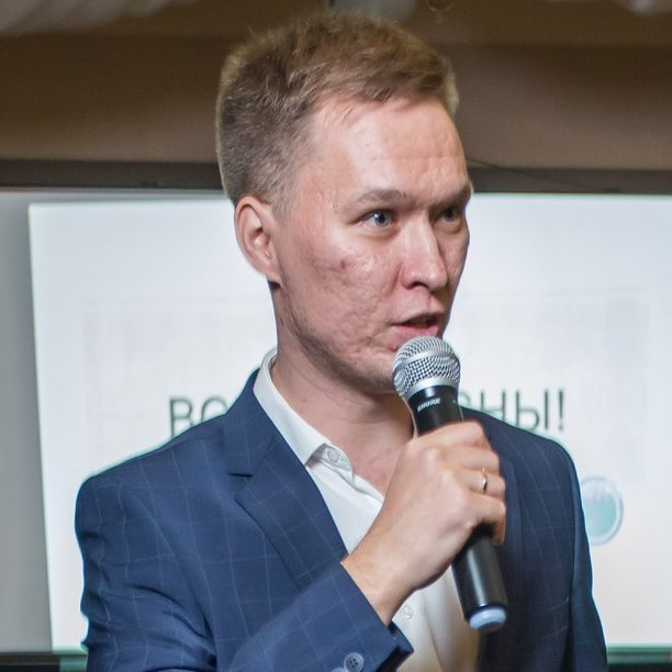 Олег Карепанов, Hikvision Russia