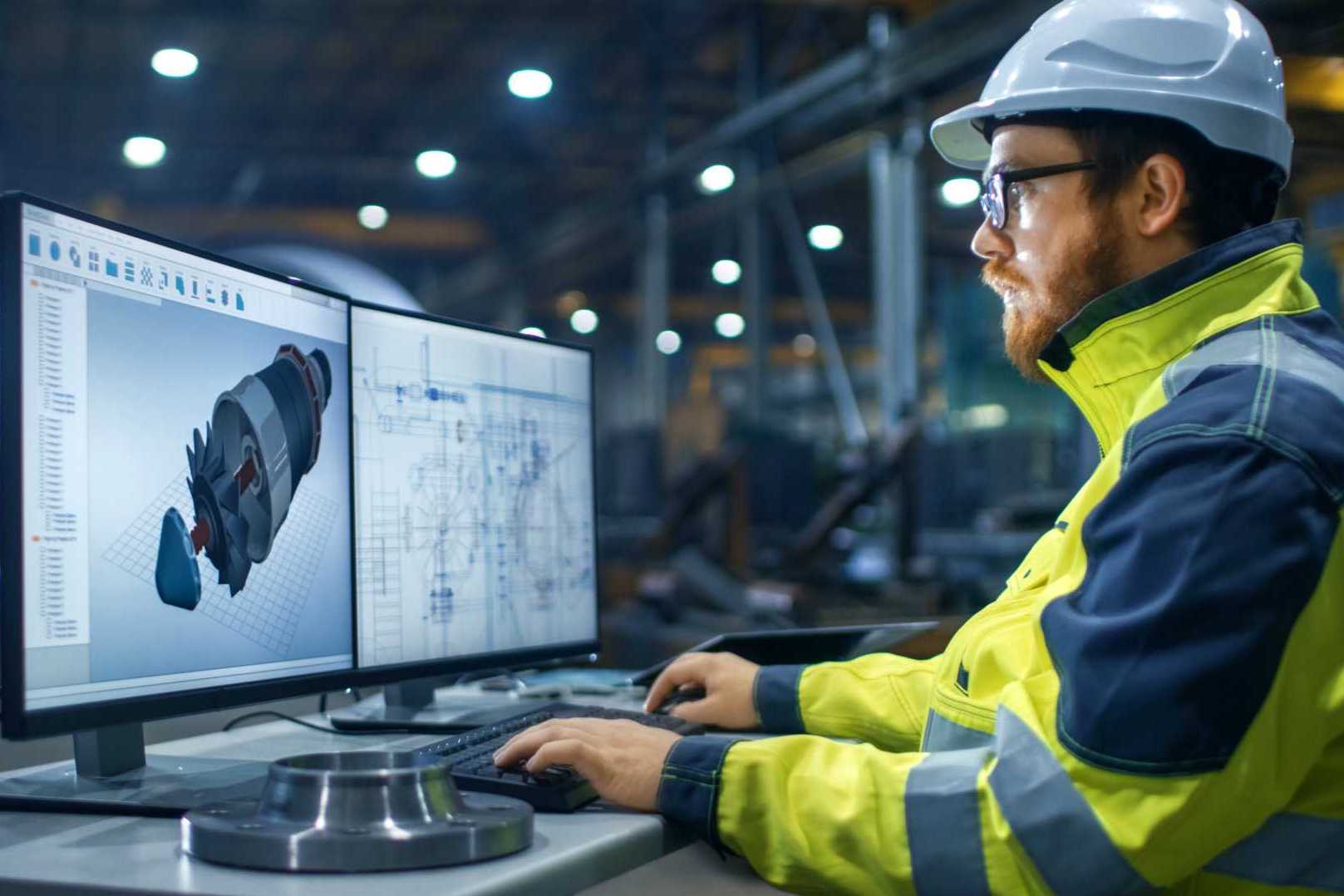 Цифровизация промышленной безопасности и охраны труда: материалы конференции