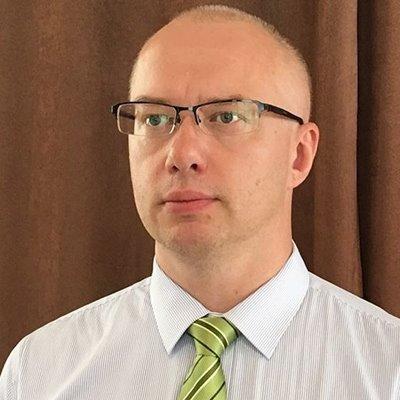 Павел Редькин ZKTeco