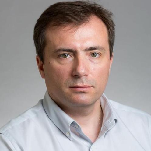 Степанко Дмитрий, Минтранс России