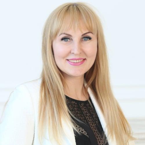 Татьяна Милек, Русагро