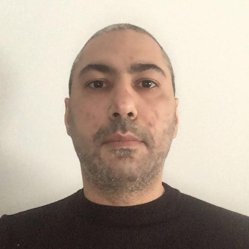 Тимур Гусейнов, DeviceLock DLP 1 sq