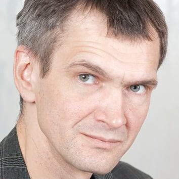 Владимир Кащеев, Гротек