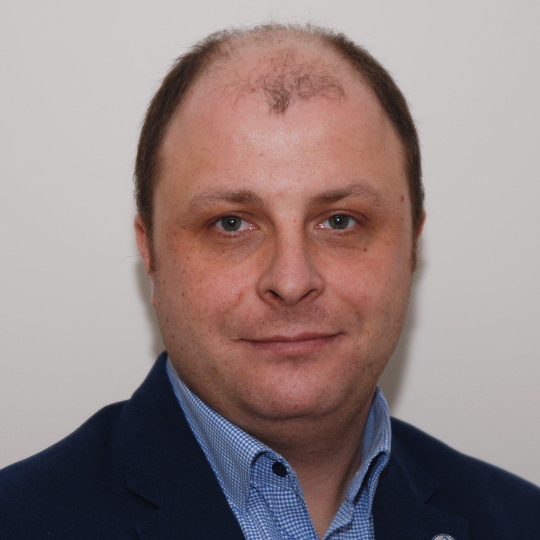 Бабаев Денис, ВНИИАЭС